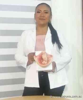 ¡Feliz Día del Médico Ecuatoriano! : Noticias SANTO DOMINGO - La Hora (Ecuador)
