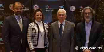 El Banco BHD León exhibe un documental sobre Santo Domingo en la ciudad de Madrid - El Dia.com.do