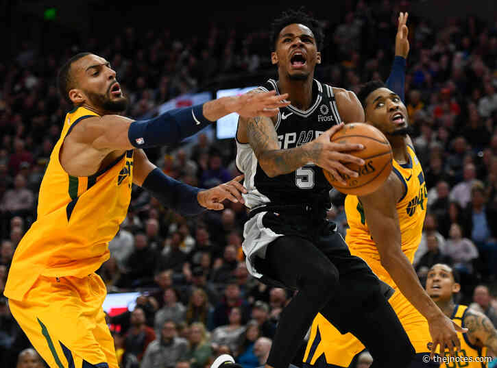 What's an 'All-Star hangover' look like? The Utah Jazz just showed us