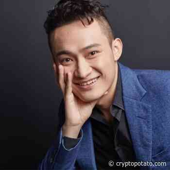 Justin Sun Tweets About BitTorrent's Upcoming Announcement: BTT Surges 20% - CryptoPotato