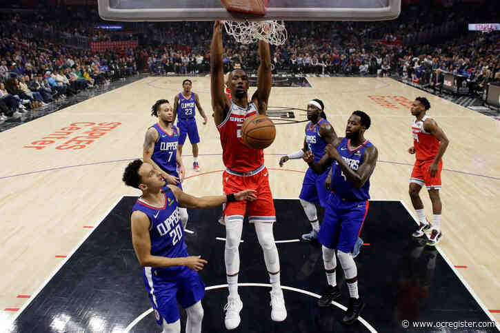 Clippers come out flat, lose to Sacramento Kings