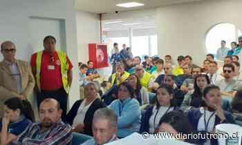 Valdivia toma resguardos frente a posible entrada de Corona Virus - Diario Futrono