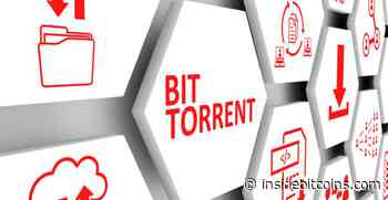 BitTorrent To Dole Out 990 Million in BTT To Various Tron (TRX) Holders - insidebitcoins.com