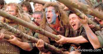 Braveheart Returns to Theaters for Its 25th Anniversary