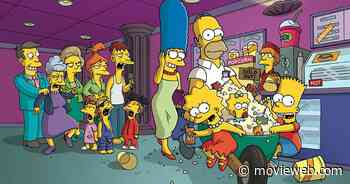 The Simpsons Movie 2 Won't Be a Sequel, If It Even Happens