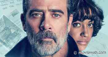 The Postcard Killings Trailer Has Jeffrey Dean Morgan Hunting Down a Serial Killer