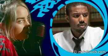 Billie Eilish Thinks Michael B. Jordan Would Kill It as the Next James Bond