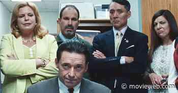 Bad Education Trailer: Hugh Jackman Headlines HBO's School Scandal Expose