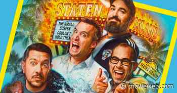 The Impractical Jokers Talk About Why You Need to See Their Movie [Exclusive]