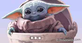 Baby Yoda Gets a Mondo Poster That's Out of This World