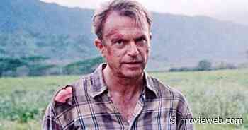 Jurassic World 3 Has Sam Neill Prepping Hard and Learning from Past Mistakes