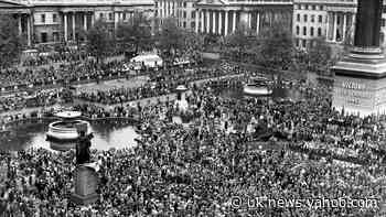 Celebrations announced for 75th VE Day anniversary