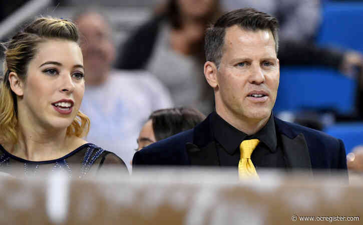 UCLA gymnastics leads social media impression, leaves lasting impact at meets