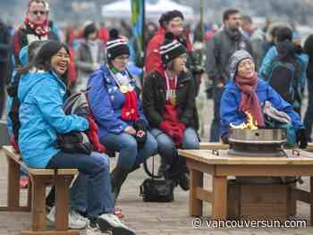Festival celebrates 2010 Winter Olympics in Vancouver