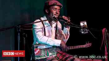 How technology is aiding Malawi's music industry