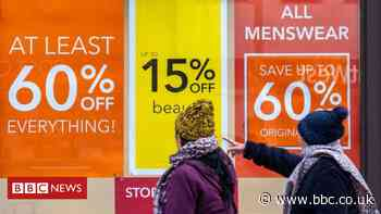 Retail sales bounce back in January after weak end to 2019