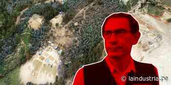No más muertes: exigen a presidente Vizcarra intervenir minería ilegal en Quiruvilca y El Toro - La Industria.pe