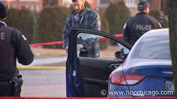 Woman Fatally Shot in Car on South Side