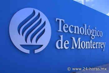 Tec de Monterrey se suma al paro #UnDíaSinNosotras - 24 HORAS