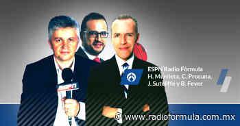 ESPN Radio Fórmula: Monterrey arranca mal el torneo - Radio Fórmula