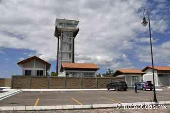 Nuevo aeropuerto conectará a Creel con Guadalajara, CDMX y Monterrey - Netnoticias