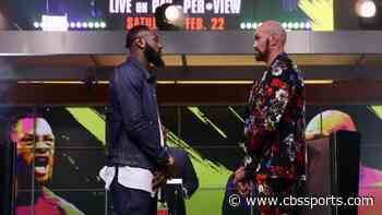 Deontay Wilder vs. Tyson Fury 2 fight purses: Prize money each fighter on main card will take home