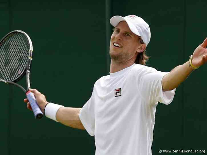 Andreas Seppi Becomes A Father for the First Time