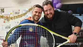 Aucamville. Tennis : un beau tournoi d'hiver - ladepeche.fr