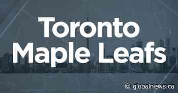 Predators send Salomaki to Maple Leafs for defenceman Harpur