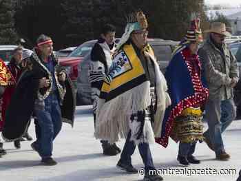 Wet'suwet'en hereditary chiefs will maintain blockades despite headway in B.C.