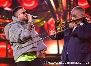 Willie Colón debuta como reggaetonero - Radio Panamá