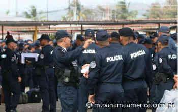 Despliegue policial en carreteras, playas y ríos de Colón durante carnaval y carnavalito - Panamá América