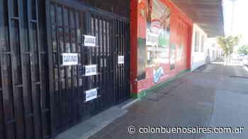 Colón: El Juez de Faltas clausura dos supermercados chinos - Colón Doce