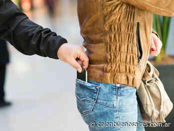 Colón: En seguridad debe haber pantalones largos para todos - Colón Doce