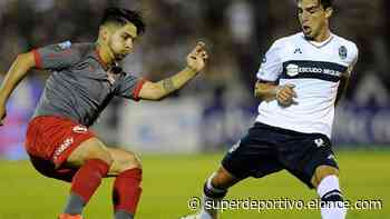 Superliga: Independiente-Gimnasia y Newells-Colón, claves por el promedio - Elonce.com