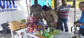 Incautan mercancía sin registro sanitario en Colón - Metro Libre