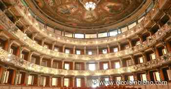 El Teatro Colón, uno de más antiguos de Colombia, inauguró un recorrido virtual - El Colombiano
