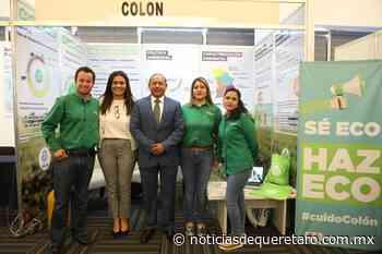 Participa Colón en el Primer Congreso Internacional EAS 2020 - Noticias de Querétaro