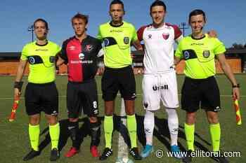 La reserva de Colón empató 1 a 1 contra Newell's - El Litoral