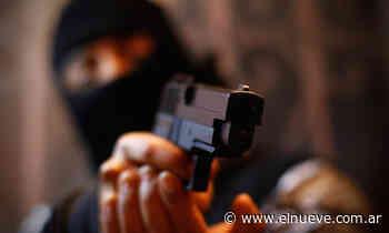Isidro Casanova: A punta de pistola le robaron a una familia entera - Noticias, Todas Las Tardes (Clips) - telenueve
