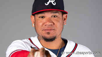 Felix Hernandez strong in spring debut as he tries to win a spot in Braves' rotation