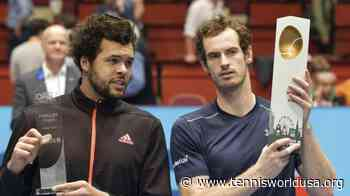Jo-Wilfried Tsonga: 'Andy Murray Has Been My Biggest Pet Peeve on Court' - Tennis World USA