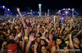 Zedd, David Guetta, Major Lazer, DJ Snake to Headline Electric Daisy Carnival in Las Vegas - Yahoo Entertainment
