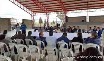 Proceso sancionatorio a cárcel de Cómbita por vertimientos que afectan represa La Playa - W Radio