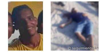 Hallan cadáver de hombre con varios disparos en vía Fundación - Pivijay - Seguimiento.co