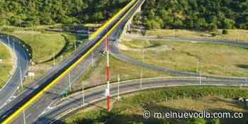 """""""Autopista Girardot - Honda - Puerto Salgar beneficiará al todo el norte del Tolima""""   El Nuevo Día - El Nuevo Dia (Colombia)"""