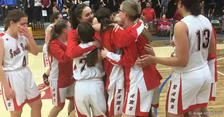 South Sevier edges past Judge Memorial, 47-46, for 3A state title