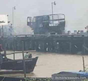 Soldiers injured in fireworks explosion - Demerara Waves Online News Guyana