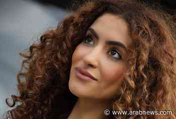 Meet the Iraqi hair blogger making 'waves' on social media - Arab News