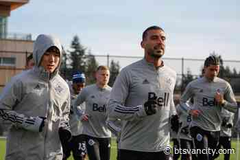 Waves of Attack: Vancouver Whitecaps happy to not only rack up numbers, but attack in them, as well - Between The Sticks
